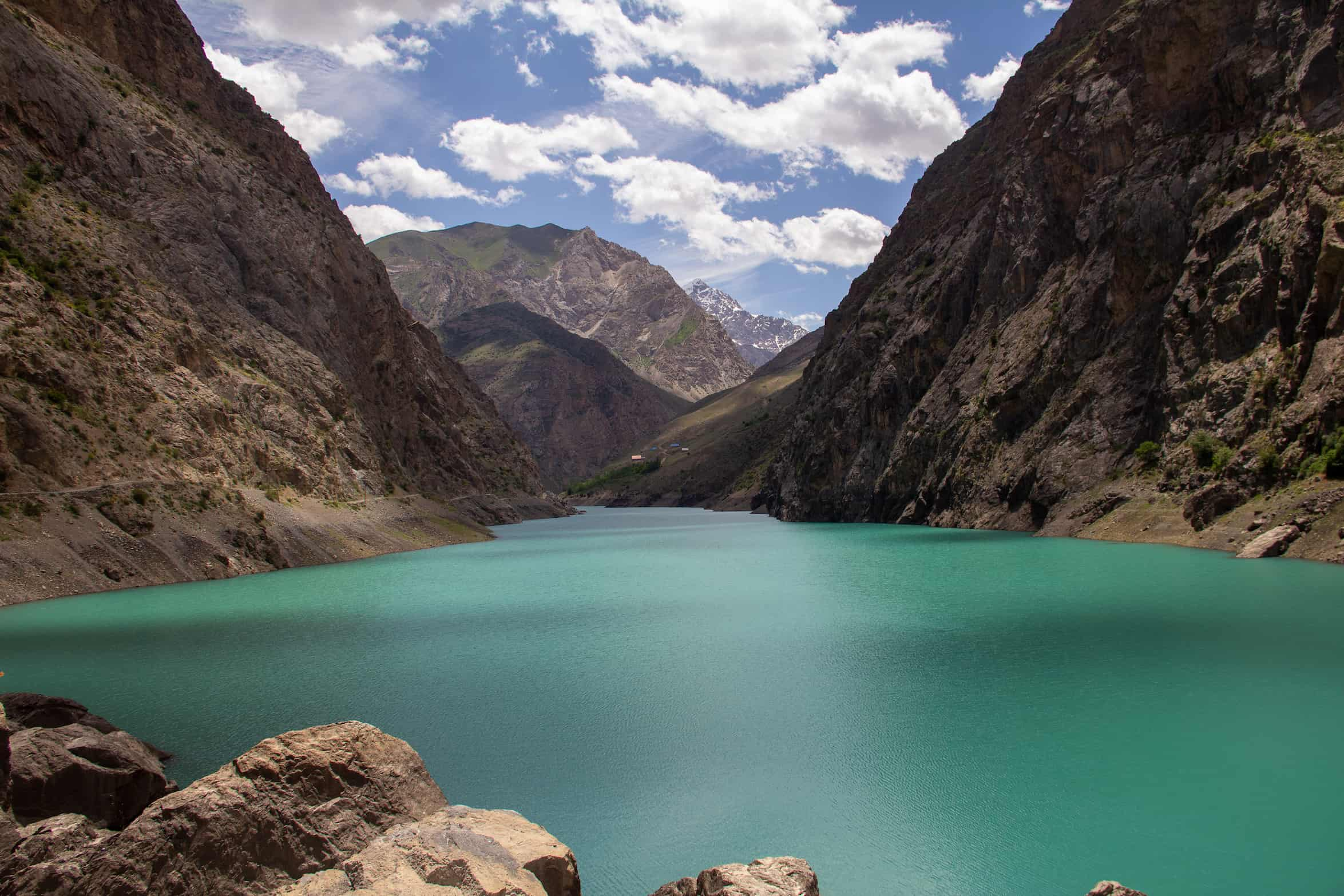 TAJIKISTAN: TOP FIVE DAY TRIPS THAT WILL BE WORTH YOUR WHILE