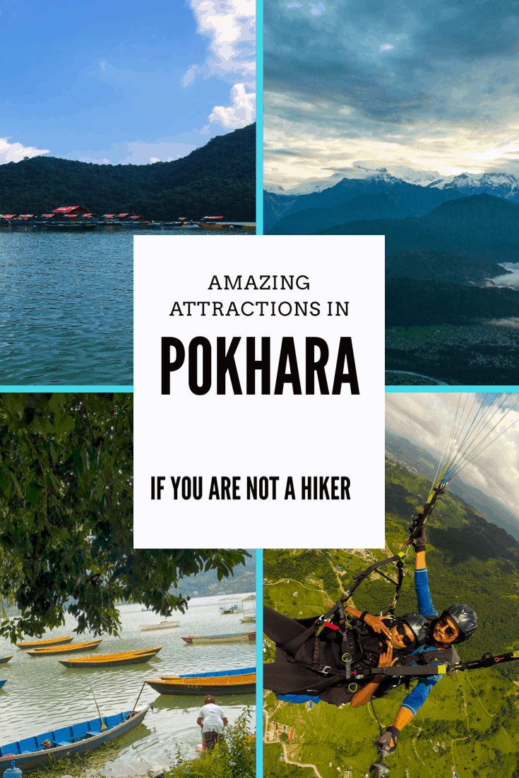 Pokhara attractions