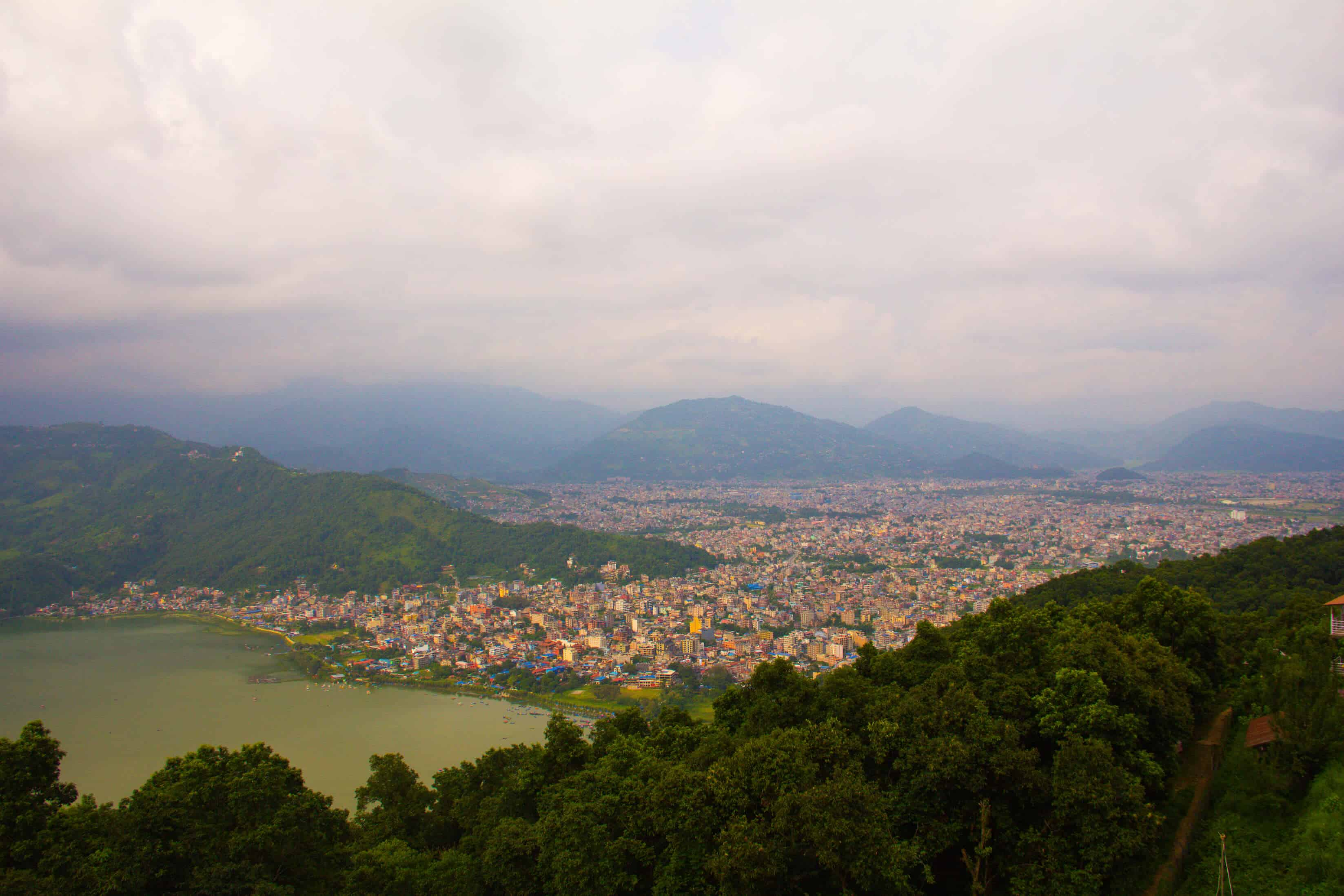 Amazing Attractions In Pokhara If You Are Not A Hiker Mid Life Safaris