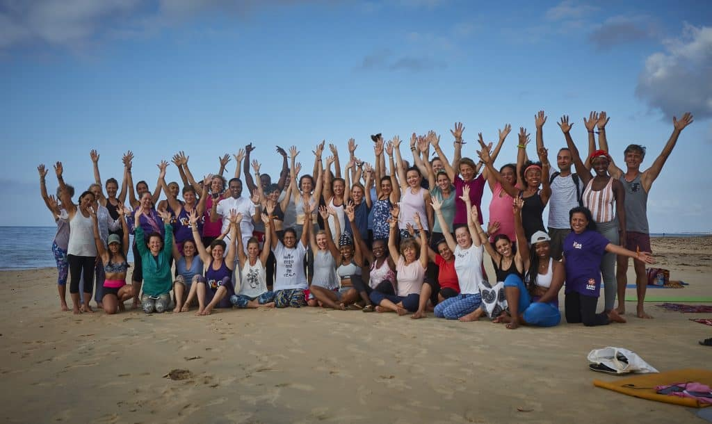 LAMU YOGA FESTIVAL: ALL YOU NEED TO KNOW TO MAKE THE MOST OF THE EXPERIENCE