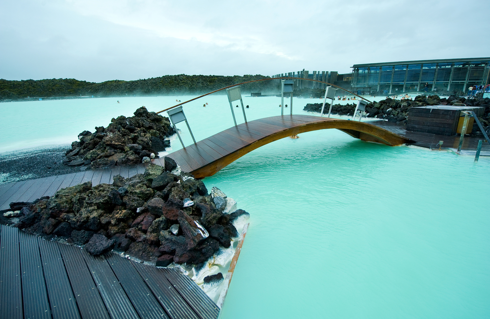 Five Reasons Iceland's Blue Lagoon Will Blow Your Mind Away