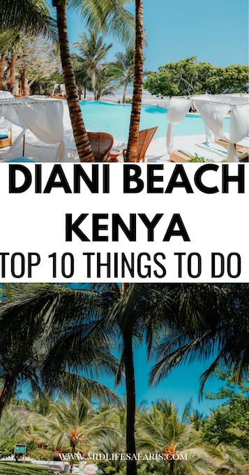 midlifesafaris.com Diani Beach Kenya