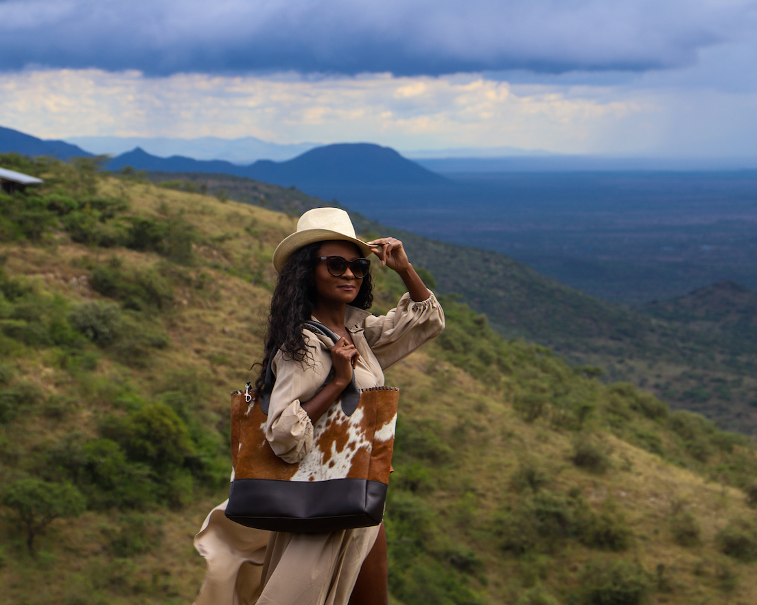 The Ultimate Guide on How to Look Chic While on an African Safari