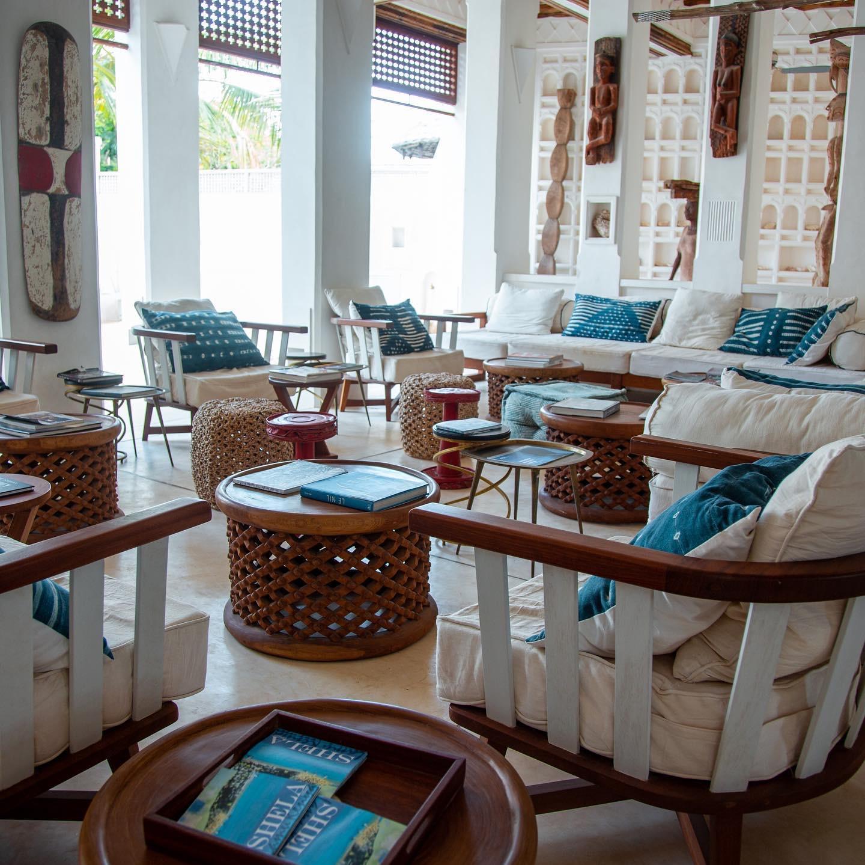 Swahili-architecture and decor