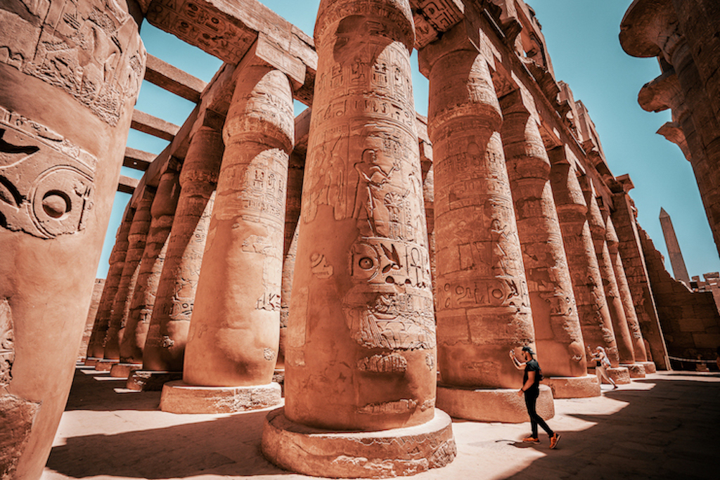 How to Spend The Perfect Vacation in Egypt – Six Day Itinerary