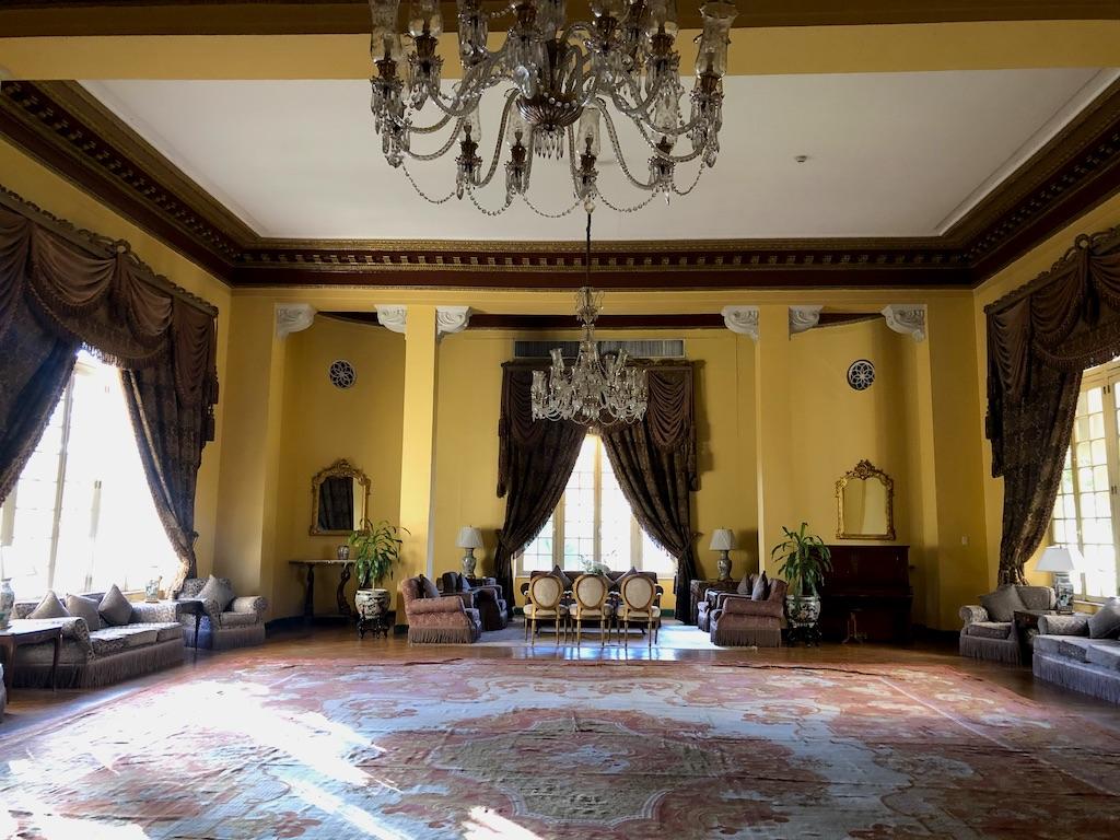 Sofitel Winter Palace